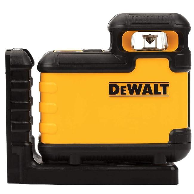 Most Compact 360-Degree Laser Level: DEWALT DW03601 Review