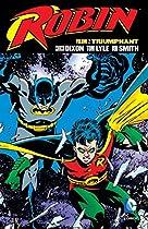 R.e.a.d Robin Vol. 2: Triumphant [T.X.T]