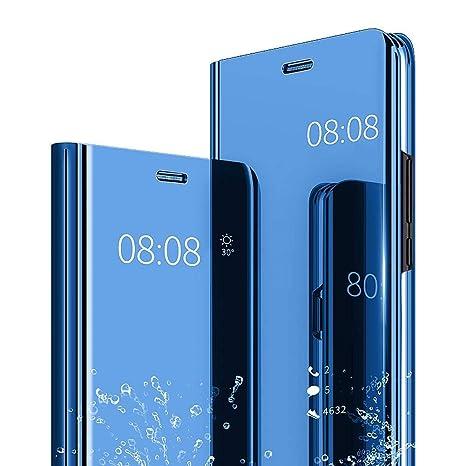 Cover A Specchio.Caler Cover Xiaomi Mi A2 Lite Case Xiaomi Mi A2 Lite Mirror