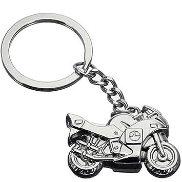 Llavero Llavero Porta Llaves Llave Moto Motocicleta Colgante ...