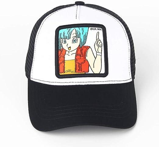 sdssup Personaje de Dibujos Animados Gorra de béisbol Cap budma ...