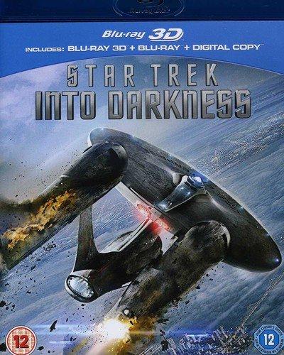 Star Trek Wardrobe - Star Trek Into Darkness (3D +