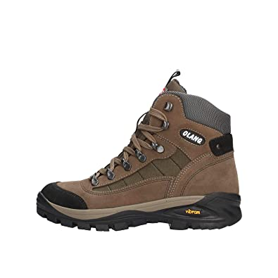 Olang Tarvisio TEX Mens Trekking   Hiking Boot Safari  Amazon.co.uk ... e20ba84854a