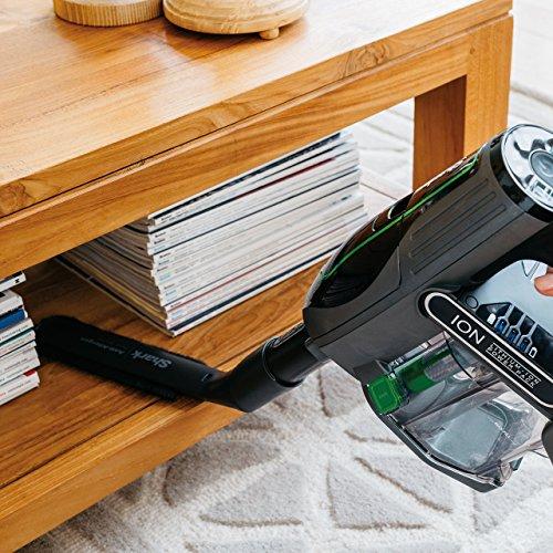 Ninja Shark IONFlex DuoClean Cordless Ultra Light Vacuum (Renewed)