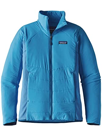 PATAGONIA Nano-Air Light Hybrid Jacket Women s  Amazon.co.uk  Clothing d0c8867be9c8