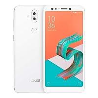 Zenfone 5 Selfie, ASUS, ZC600KL-5B110BR, 64 GB, 6, White