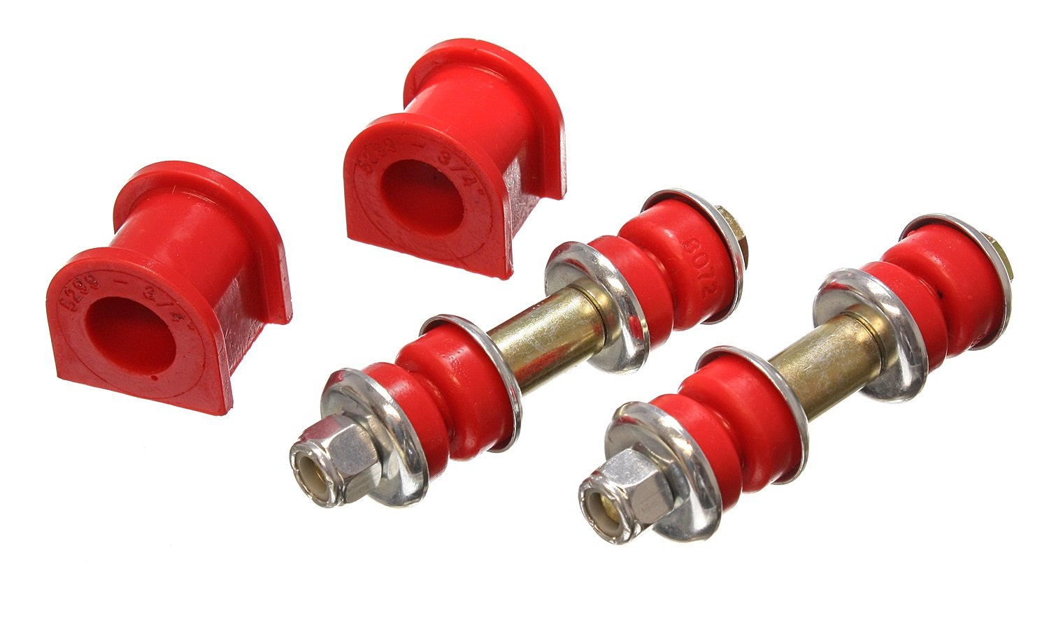 Energy Suspension 4.5141R 15/16'' Sway Bar Set for Ford by Energy Suspension