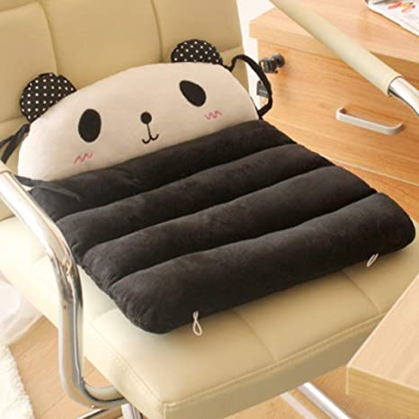 Amazon.com: Cartoon Comfortable Thicken Cushions Cute Pillow ...