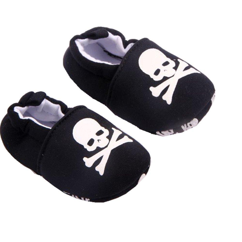 xhorizon TM Baby Boys Girls I LOVE MOM/I LOVE DAD Toddler Sport Casual Shoes