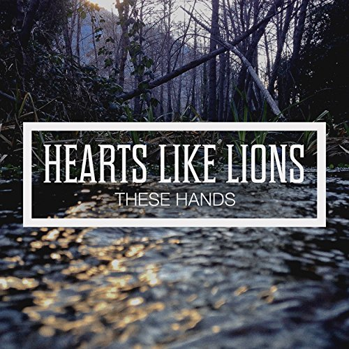 These Hands - EP