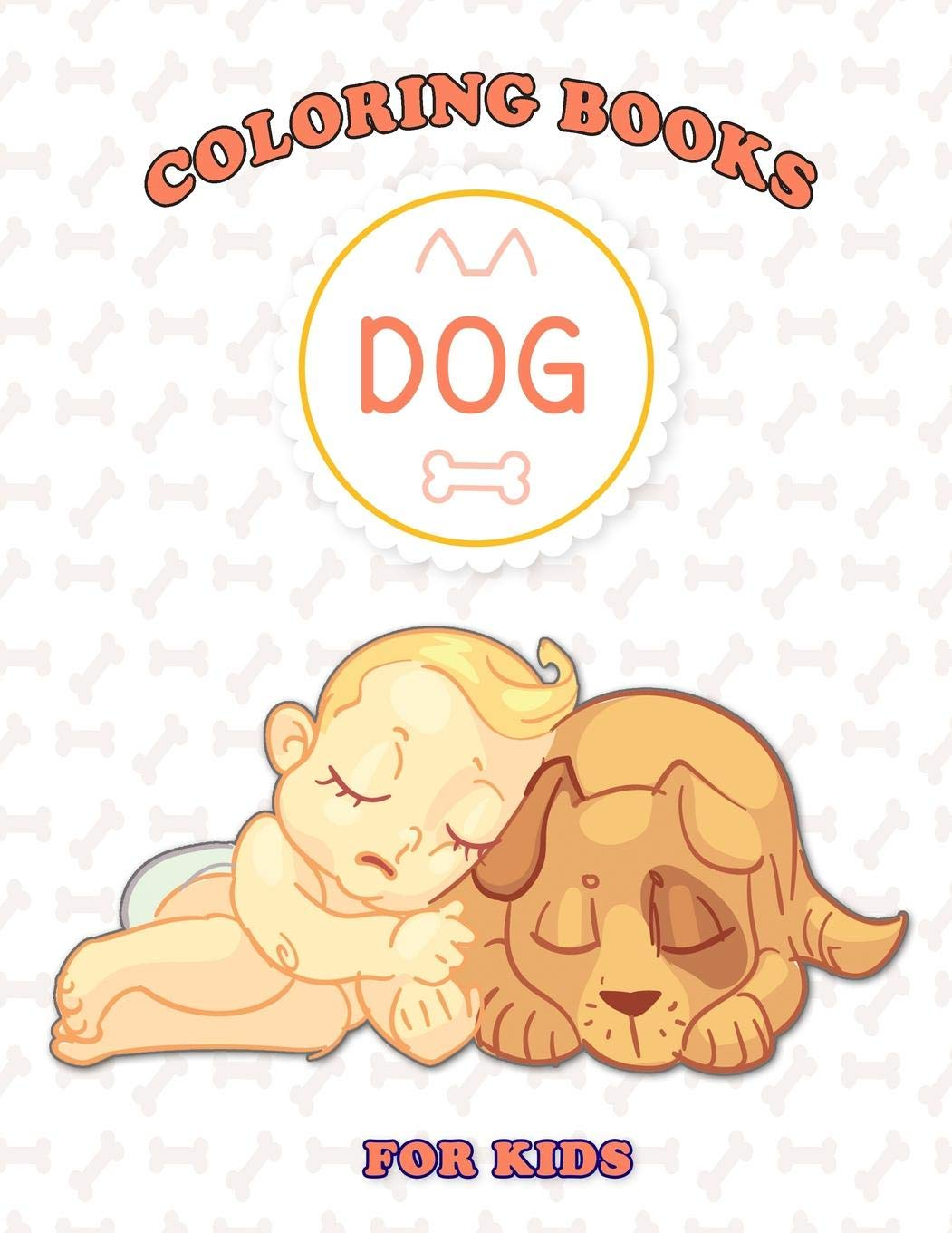 Cute Puppy Coloring Pages For Kids – Free Printable Animals ... | 1360x1051