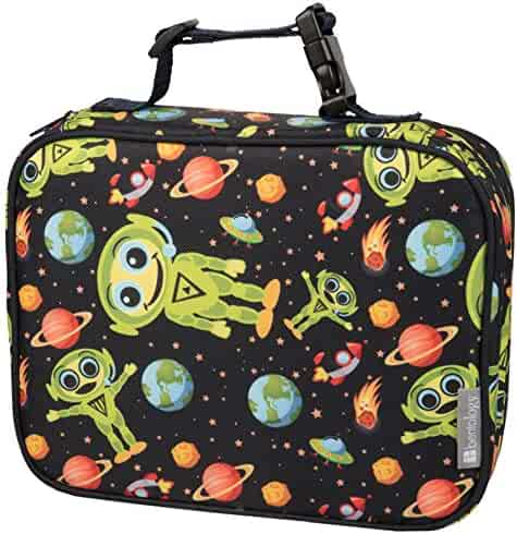570b21434983 Shopping Aliens - Fantasy & Sci-Fi - Backpacks & Lunch Boxes - Kids ...