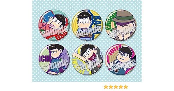 Kotobukiya Co., Ltd. Operando con la coleccioen de Placas Vol.2 Caja de Osomatsu: Amazon.es: Juguetes y juegos