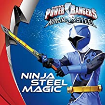 Ninja Steel Magic (Power Rangers)