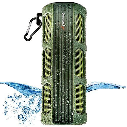 Waterproof Alpatronix AX410 Shockproof Smartphones product image