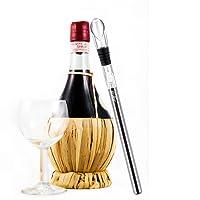 Kealive Refrigeratore per Vino Birra
