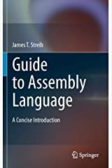 Guide to Assembly Language: A Concise Introduction Hardcover
