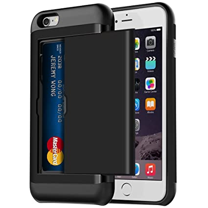 Amazon.com: iPhone 6S funda, iPhone 6 Funda, hython funda ...