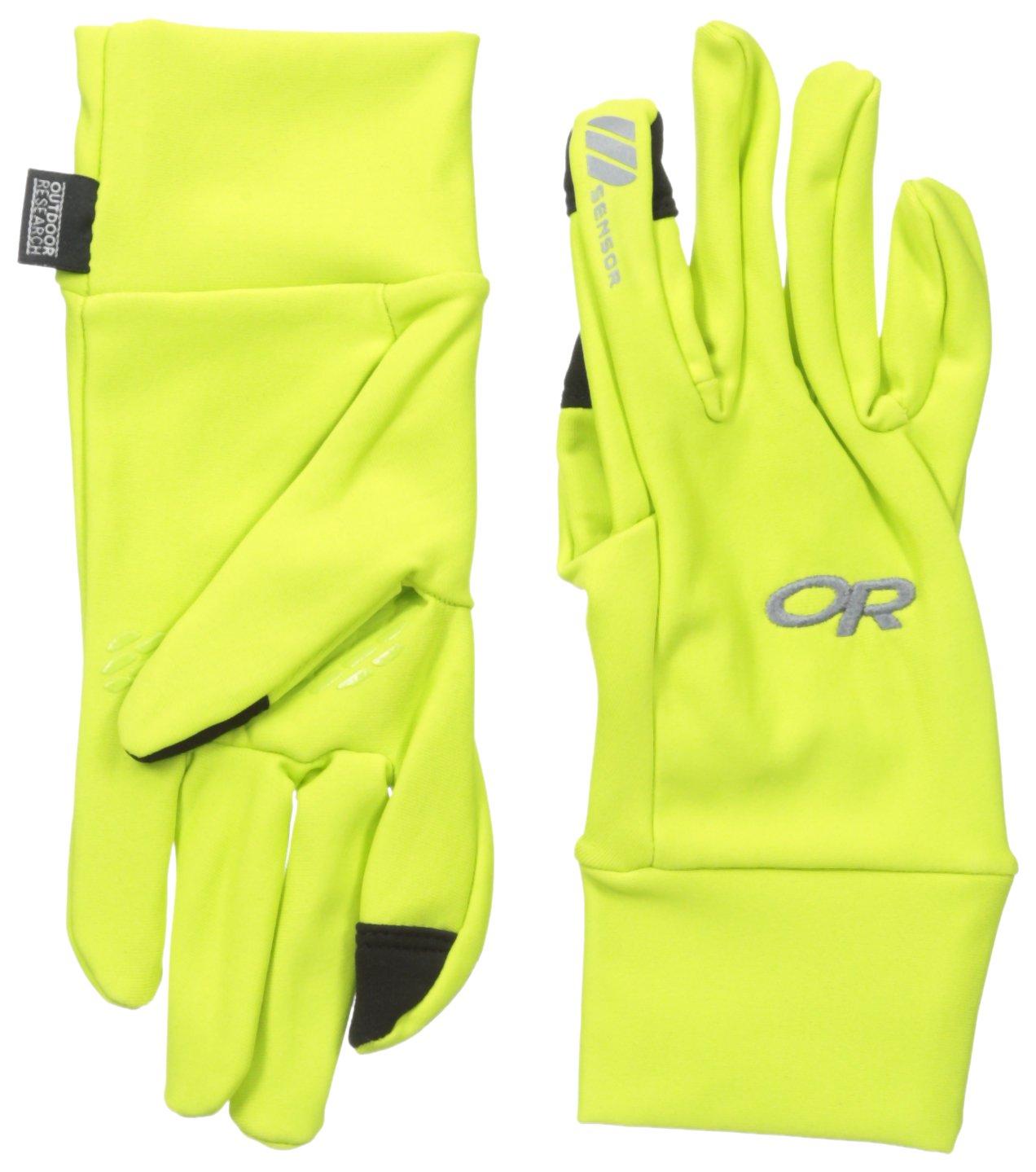 Outdoor Research Men's PL Base Sensor Gloves 2432120014007