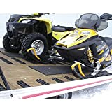 Caliber 13210 TraxMat Snowmobile Traction Mat
