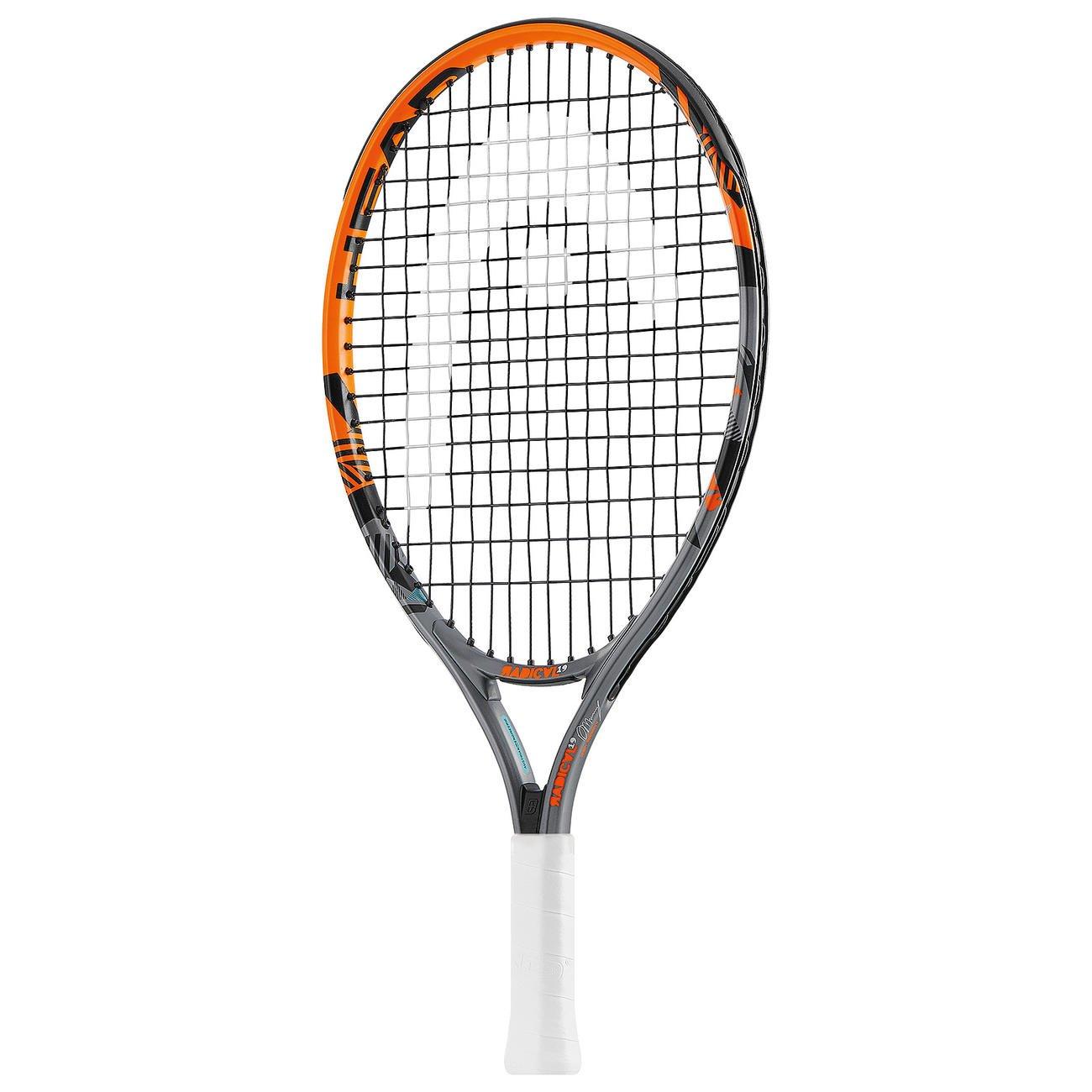 Head Radical Jr Raqueta de tenis
