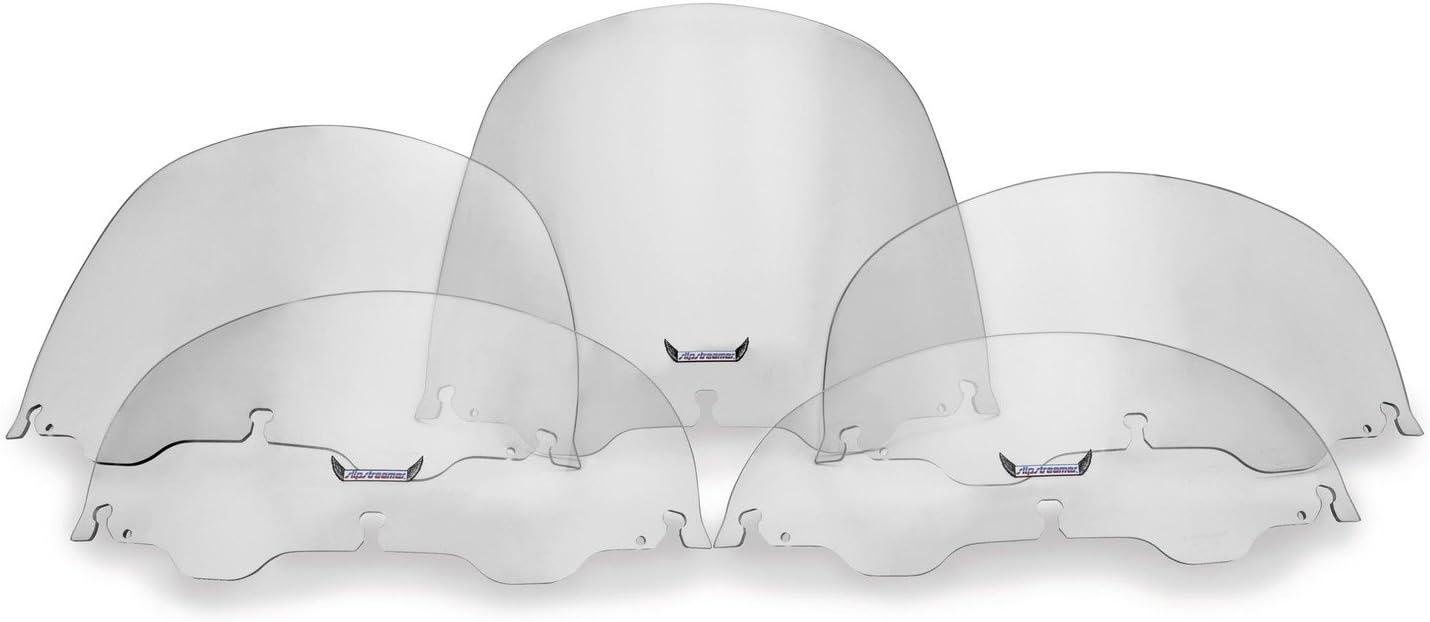 Slipstreamer Vetter Shield Standard Clear W//hardware S-170