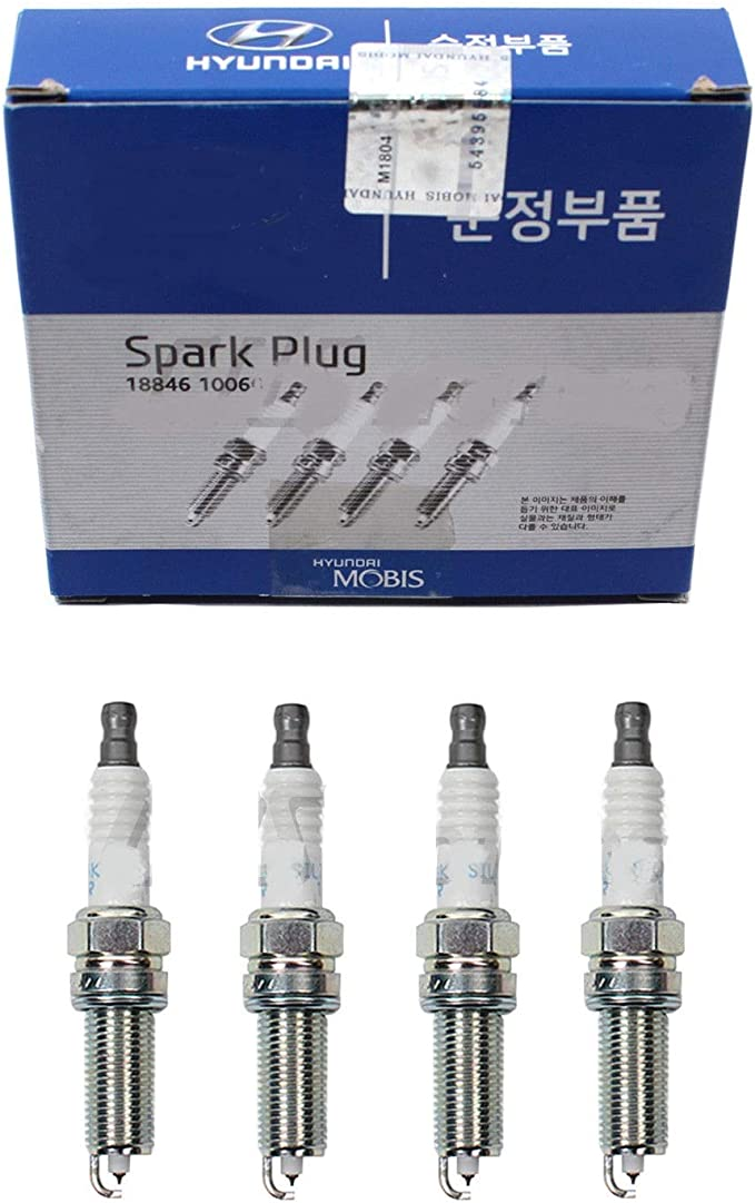 Online Automotive PGPAR14 6004-OLACU1006 Premium Ignition Coil Set