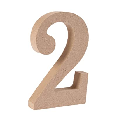 Amazoncom Xinhuaya Wood Letter And Numbers 3d Wooden Alphabet