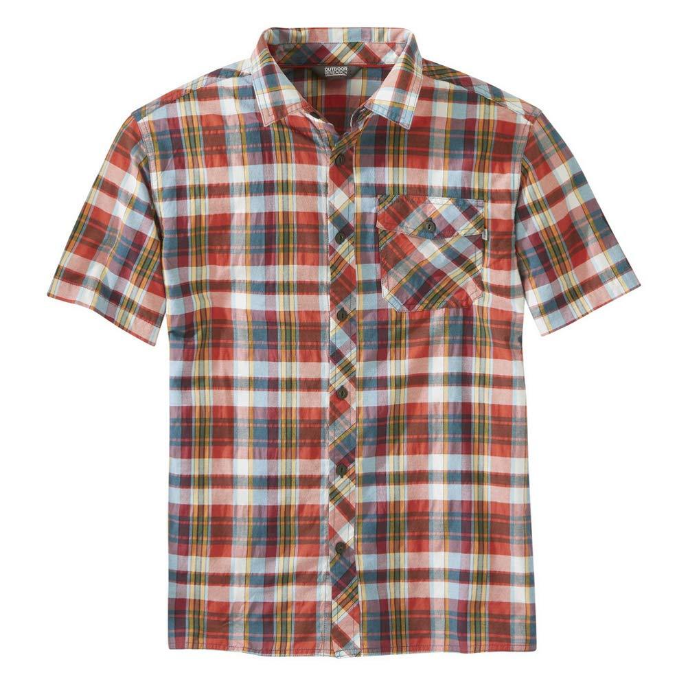 Outdoor Research Herren Men's Pale Ale S/S Shirt Bluse