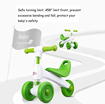 Scooter Deportivo Mini Scooters Balance para Niños Coche ...