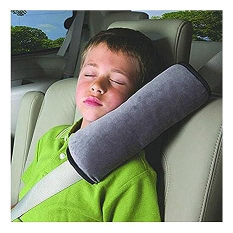 Auto Almohada del cinturón de seguridad del coche Proteja ...