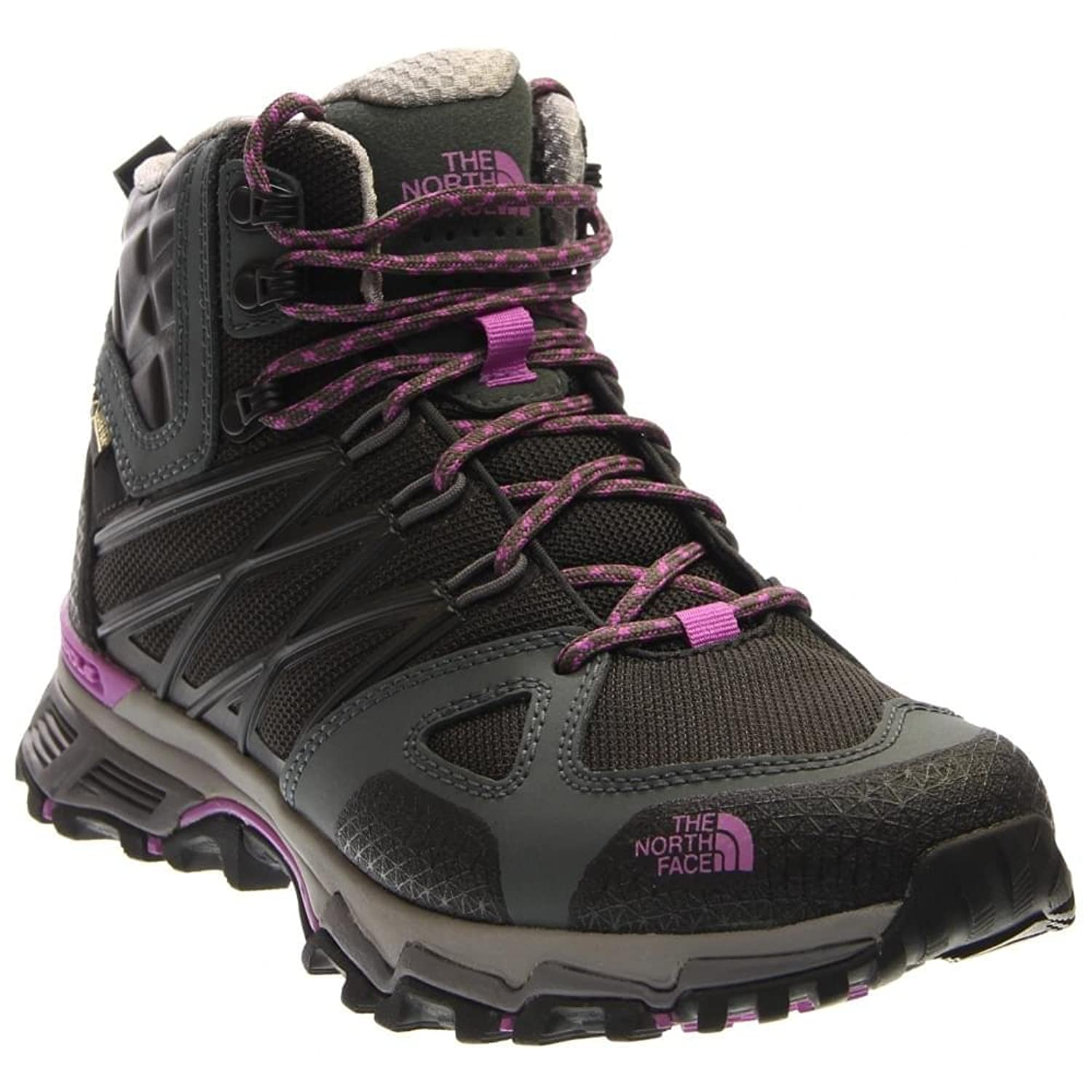 The North Face Women's Ultra Hike II Mid GTX Hiking Boot