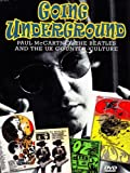 Mccartney, Paul - Going Underground: McCartney, The Beatles And The UK Counter-culture