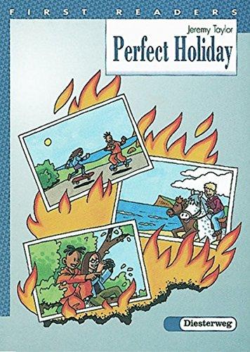 First Readers. Lektüren for beginners: Perfect Holiday