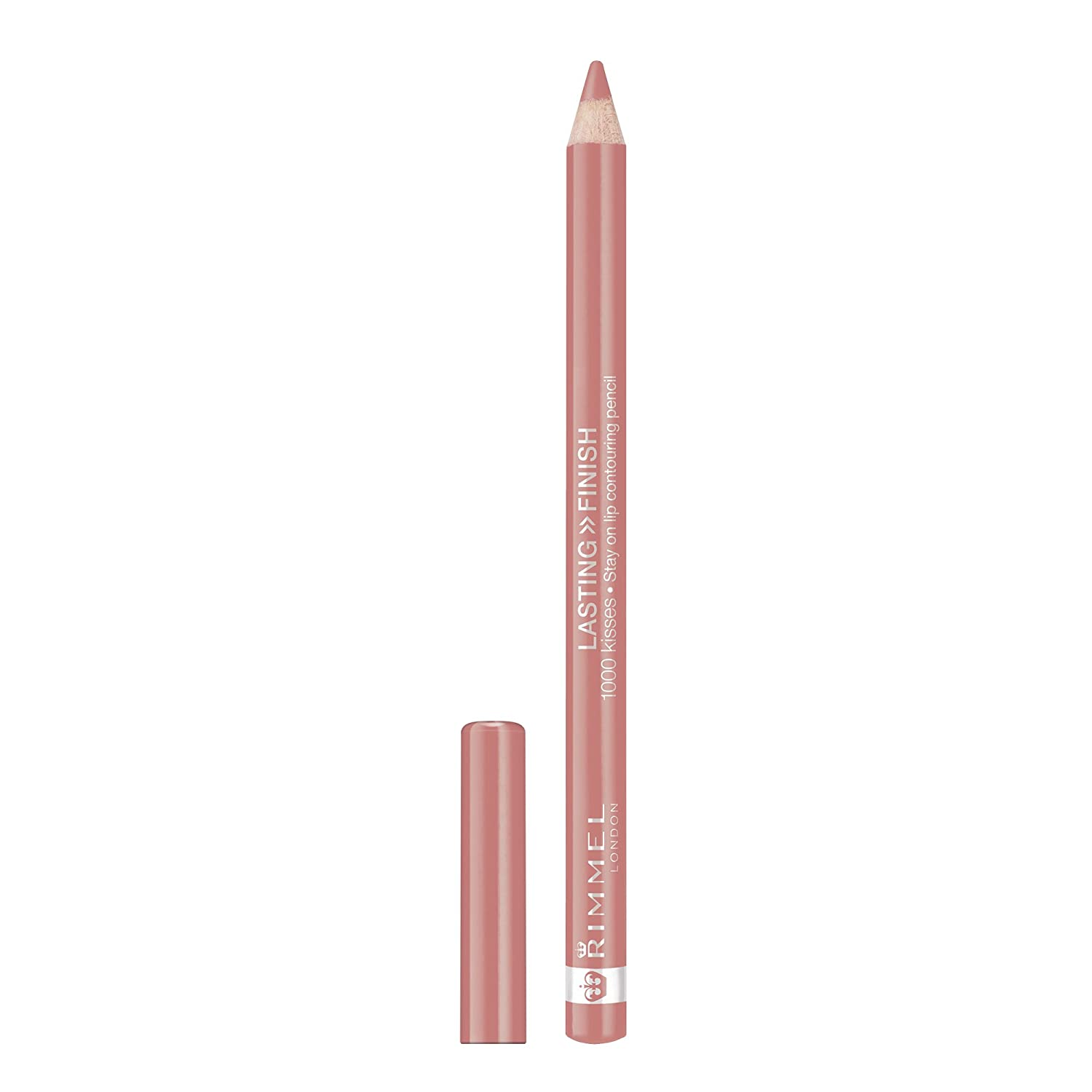 Rimmel London - Lasting Finish 1000 Kisses Lip Liner Coty 272-4706