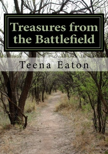 Download Treasures from the Battlefield PDF