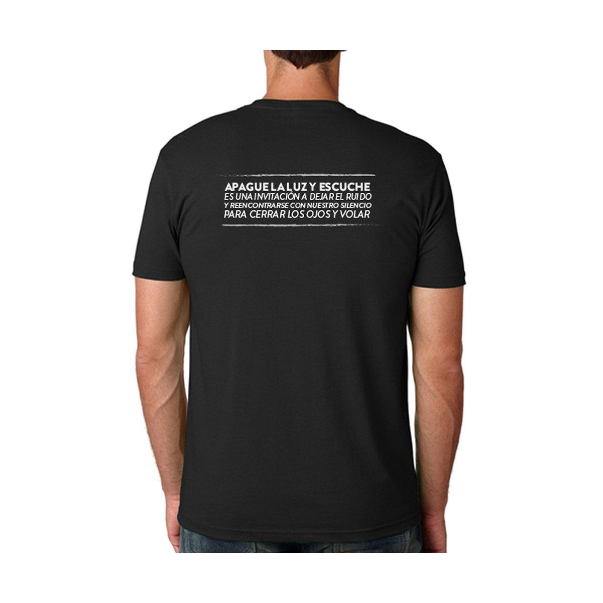 Amazon.com: Ricardo Arjona Official Merch Mens T-Shirt Su MENESTER Camiseta de Hombre: Clothing
