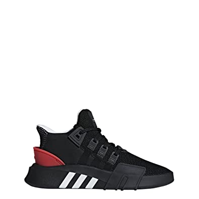 buy online bdfa0 b1d8a Amazon.com | adidas Originals Men's EQT Bask ADV Shoes ...