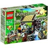 LEGO Kingdoms Blacksmith Attack 6918