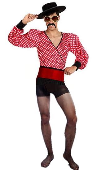 Disfraz de Lolailo - Hombre, L