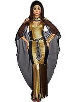 Dreamgirl Women's Egyptian Queen