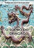 capa de O Sopro do Dragão