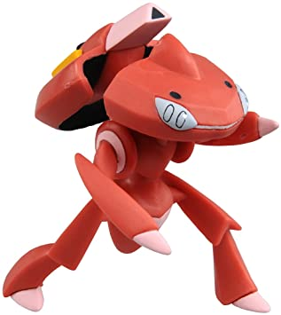 Takaratomy es Official X Msp Genesect And FigureAmazon Pokemon Y sxrtBhQdC