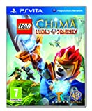 LEGO Legends of Chima: Laval's Journey Games (PS Vita)