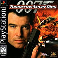 007 - Tomorrow Never Dies PS1