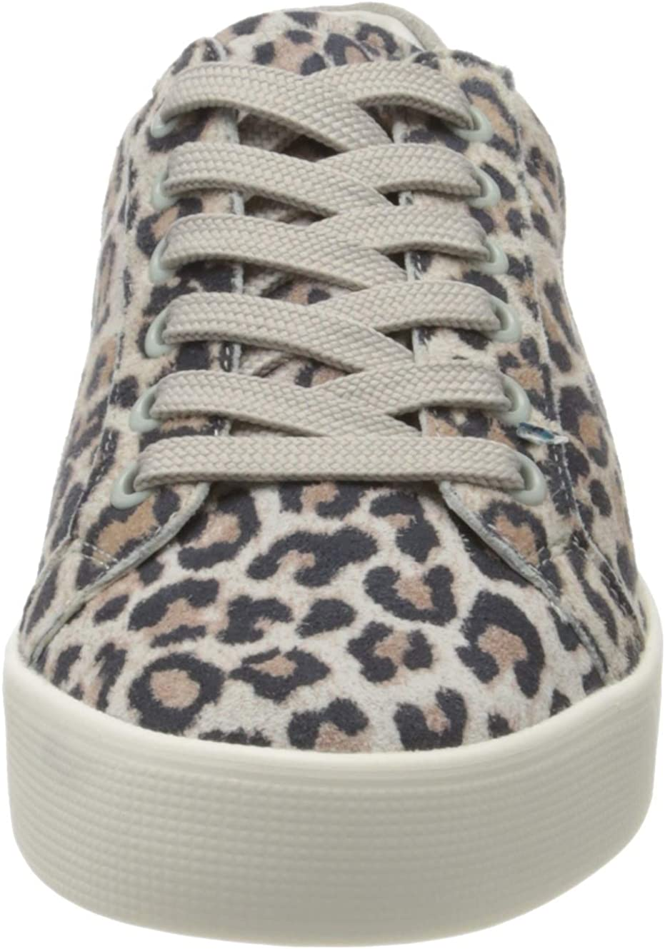 Caprice Womens Low-Top Trainers