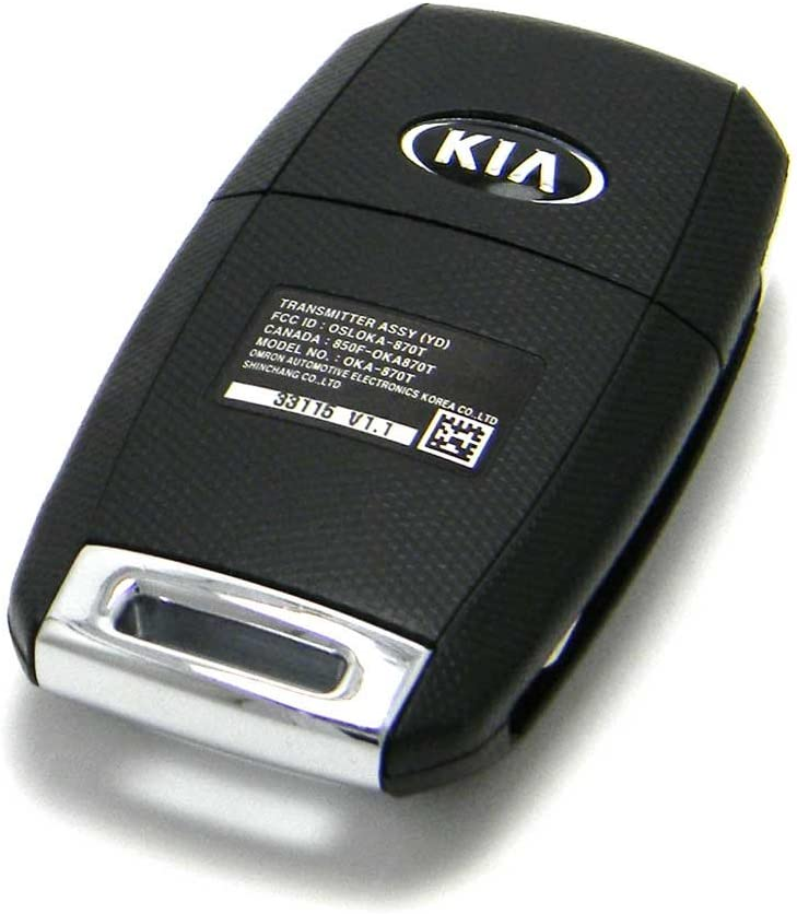 Key Fob Keyless Entry Remote fits 2010-2014 Kia Forte Set of 2 USARemote PINHA-T008