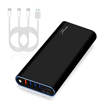 BatPower PDE 2 P40B USB-C Power Bank Cargador portátil ...