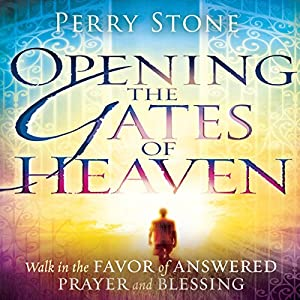 Opening the Gates of Heaven Audiobook
