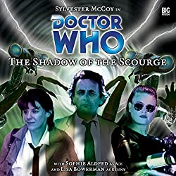 Doctor Who - The Shadow of the Scourge
